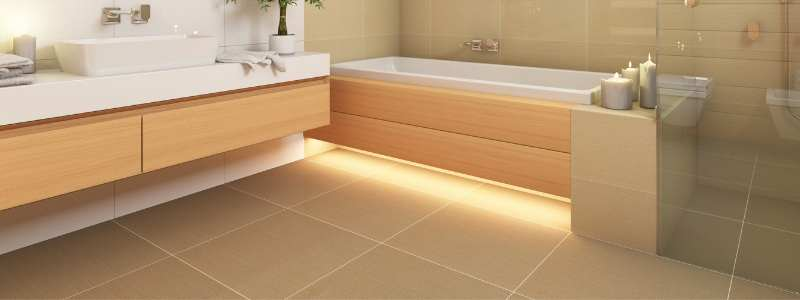 Bathroom Flooring Ideas What Works And Doesn T Floor N More Southlake