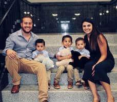 Floor N More Southlake TX sweiden family