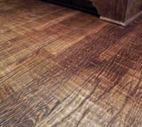 Hardwood Surfaces