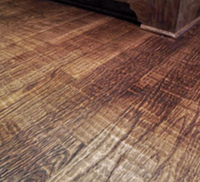 Hardwood Surfaces