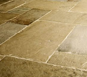 Natural-Stone-Floor