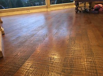 fort worth wood floor southlake