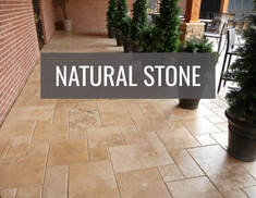 natural stone floor design texas southlake