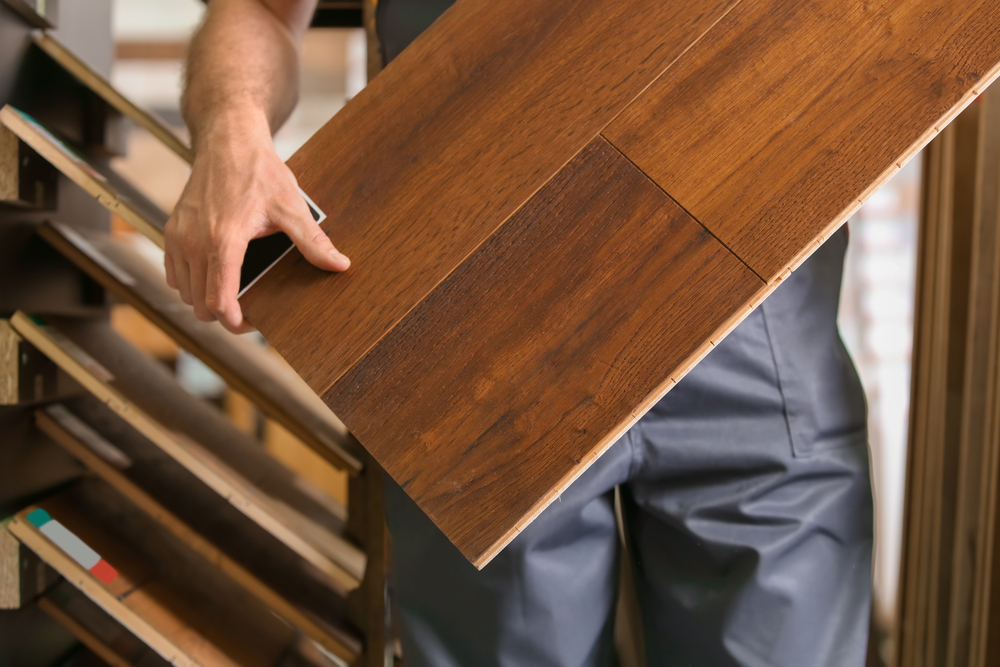 flooring services in southlake TX